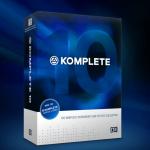 KOMPLETE7からKOMPLETE10にアップデートする方法。kontakt4のライブラリはkontakt5で使えるよ。