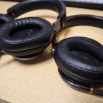 JVC HA-SW01のレビュー。高音はこもっているが、上品な優しい音のヘッドホン。丸みのある音に包まれたい人のリスニング向け。
